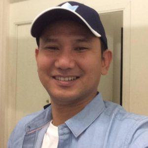 Mr Huynh Thanh Tam